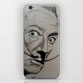 Dali iPhone Skin