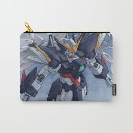 Gundam wing Zero cut ver. Carry-All Pouch