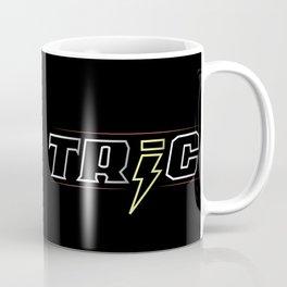 Welcome to Tric Coffee Mug