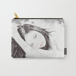 Am nice? Carry-All Pouch