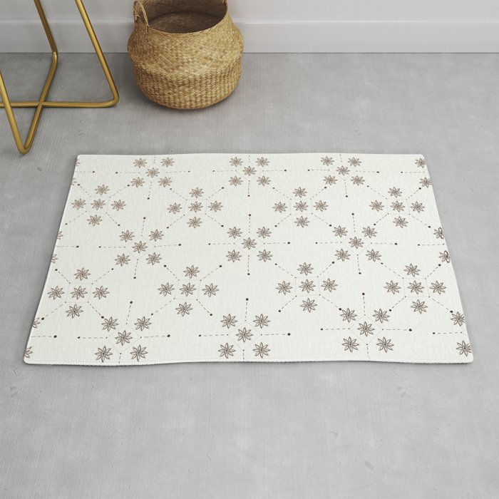 Fl Constellation Xl Rug By