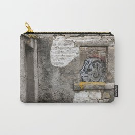 Moine House Carry-All Pouch