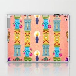Tiki Time 1.0 Laptop & iPad Skin