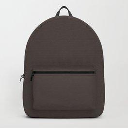 """Porstroke Taupe (Pattern)"" Backpack"