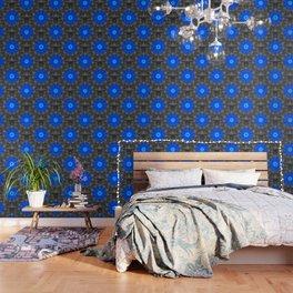 Starcog Flowers Wallpaper