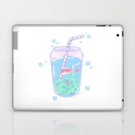 Koi Fish Can Laptop & iPad Skin