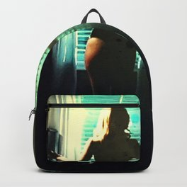 Window Dressing Backpack