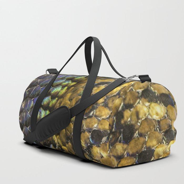 Scales Duffle Bag