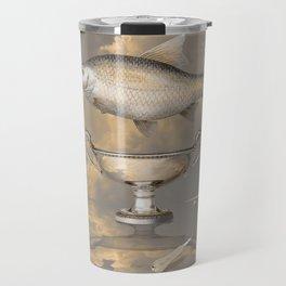 Silver Mood Travel Mug