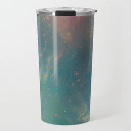 Space fall Travel Mug