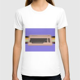 Commodore64 T-shirt