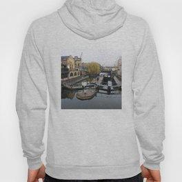 Camden Canal London 1 Hoody