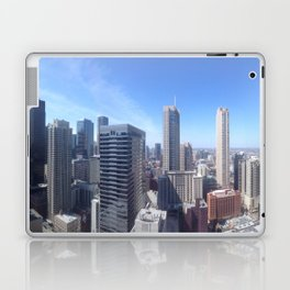 Rooftop Jams Laptop & iPad Skin