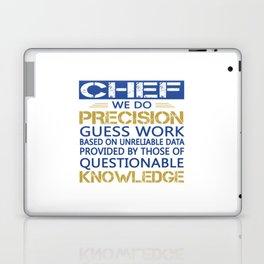 Chef Laptop & iPad Skin
