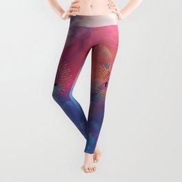 Do the Magic (colorful) Leggings