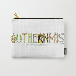 Southern Miss - Hattiesburg Carry-All Pouch