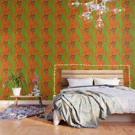 "Nick Jonas Icon Mosaic made from ""Eye-Candy!"" Wallpaper"