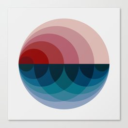 #751 Canvas Print