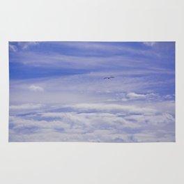 Cloudy Heaven Rug