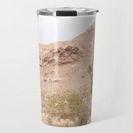 Rhyolite II (Vertical) Travel Mug