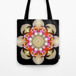 Orchidstration Tote Bag