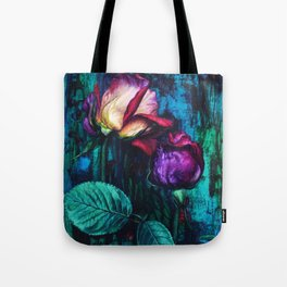 Watching Over You Tote Bag