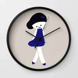 TEHE Wall Clock