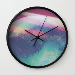 REAVER Wall Clock