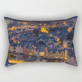 ALESUND 02 Rectangular Pillow