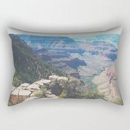 the Grand Canyon ... Rectangular Pillow
