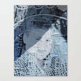 Urban Abstract 58 Canvas Print