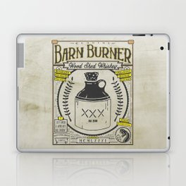 Whiskey Laptop & iPad Skin