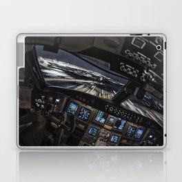32R Clear to land Laptop & iPad Skin
