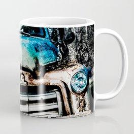 The Coppa Truck Coffee Mug