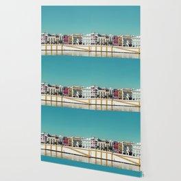 Triana, the beautiful Wallpaper