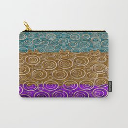 The Bohemian,Starry Night Carry-All Pouch