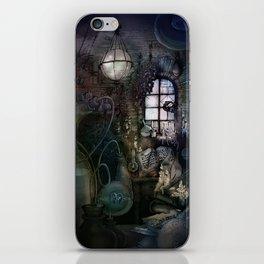 Alchemist's Lab iPhone Skin