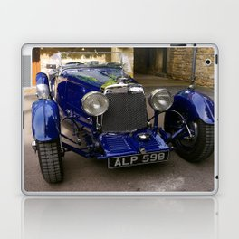 ASTON MARTIN 1933 (Colour Version) Laptop & iPad Skin