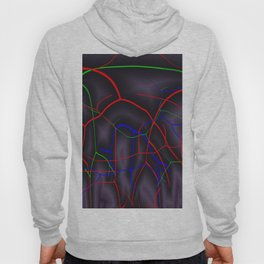 Mysteriously ways of life Hoody