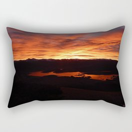 Dillon Sunrise Rectangular Pillow