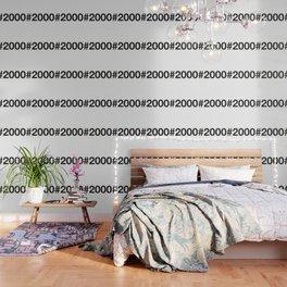 2000 Wallpaper