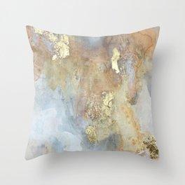 Reef Throw Pillow