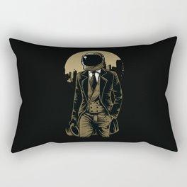 Classic Astronout Rectangular Pillow