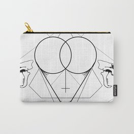 No 36 Carry-All Pouch