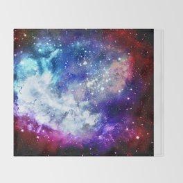 β Wazn Throw Blanket