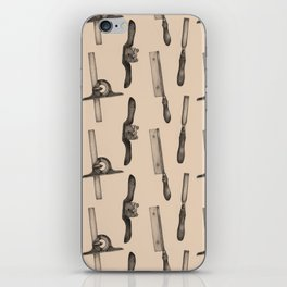 Tool Pattern iPhone Skin