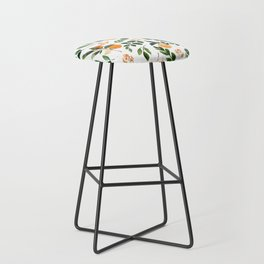 Orange Grove Bar Stool