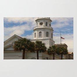 St. Michaels Episcopal Church Rug