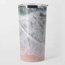 Beaches and Cream Travel Mug