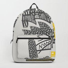 Sydney Cityscape Backpack